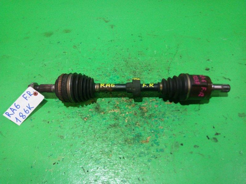 Привод Honda Odyssey RA6 передний правый (б/у)