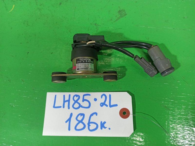Реле Toyota Hiace LH85 2L (б/у)