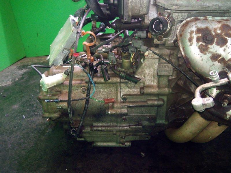 Акпп Honda Partner EY8 D16A (б/у)