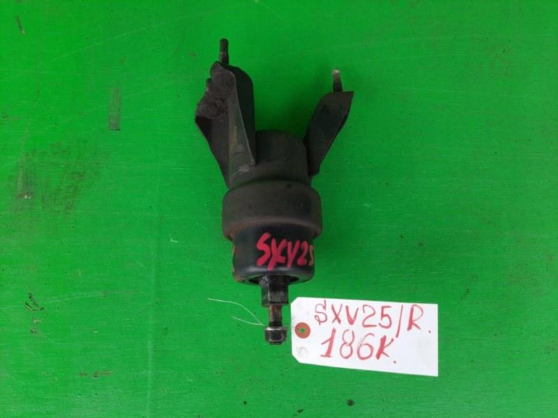 Подушка Toyota Mark Ii Qualis SXV25 5S-FE задняя (б/у)