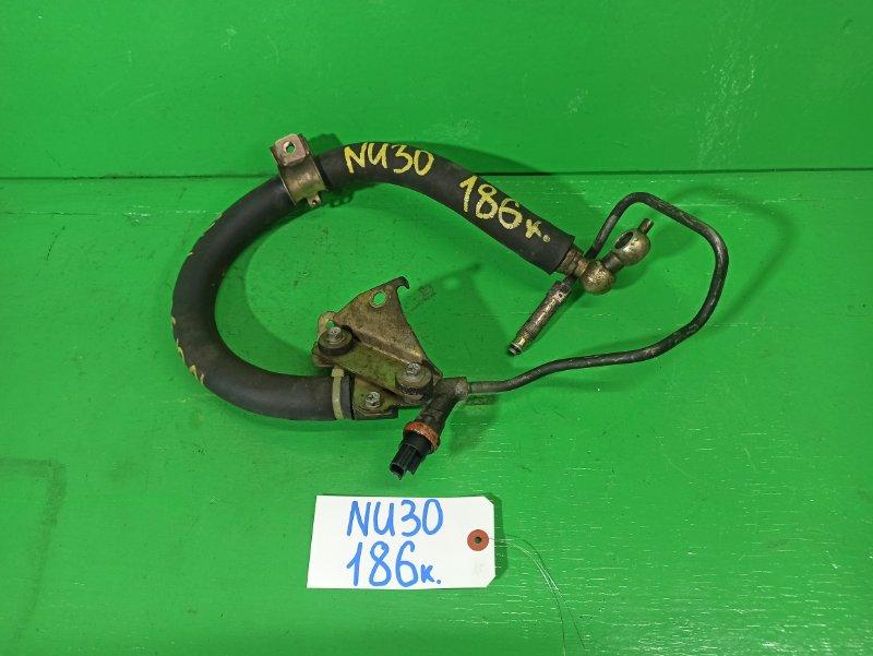 Шланг гидроусилителя Nissan Presage U30 KA24-DE (б/у)