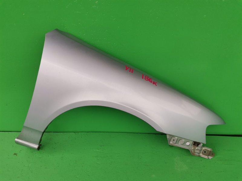 Крыло Nissan Ad Y11 переднее правое (б/у)