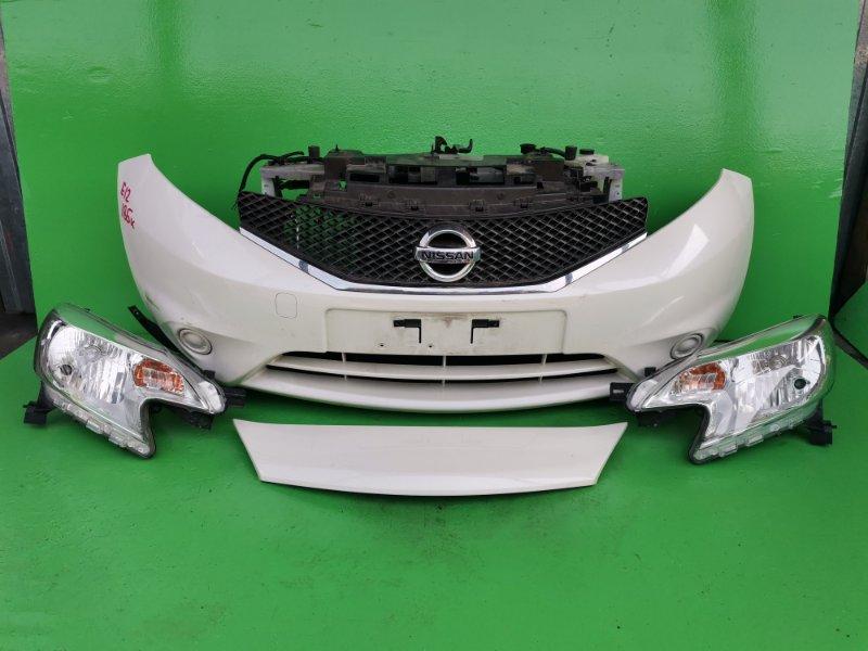 Ноускат Nissan Note E12 (б/у)