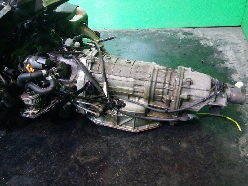 Акпп Subaru Exiga YA5 EJ205 2012 (б/у)
