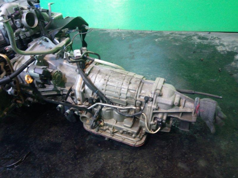 Акпп Subaru Impreza GH3 EL154 2008 (б/у)