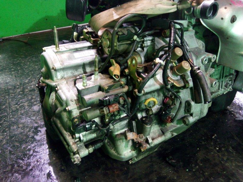Акпп Honda Odyssey RA6 F23A (б/у)