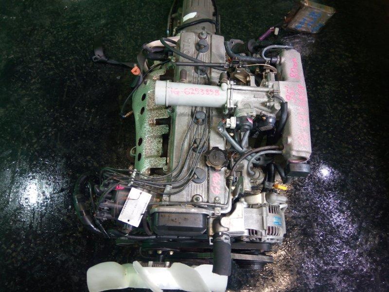 Двигатель Toyota Mark Ii GX90 1G-FE 1995 (б/у)