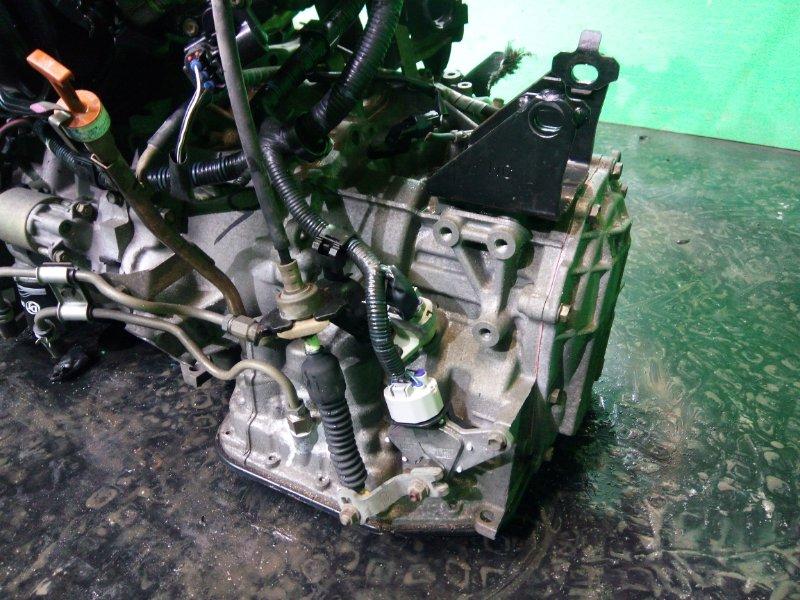 Акпп Toyota Corolla Runx NZE121 1NZ-FE (б/у)