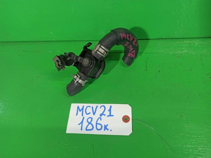 Кран печки Toyota Windom MCV21 (б/у)