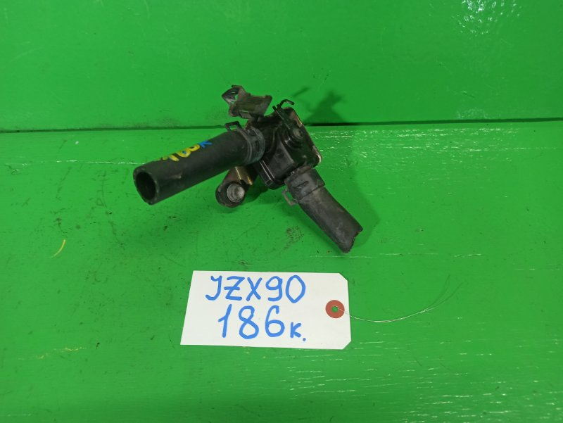 Кран печки Toyota Mark Ii JZX90 (б/у)