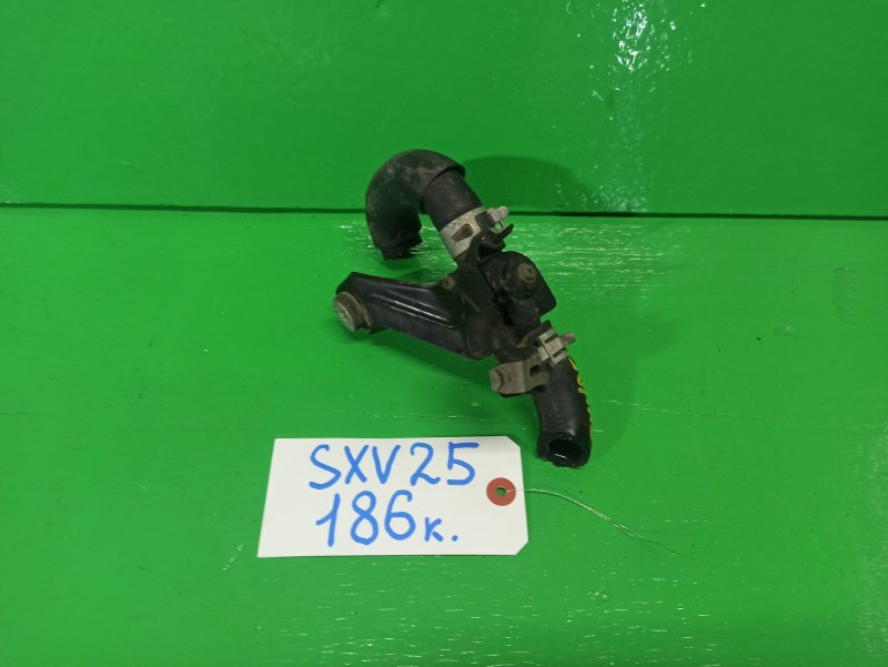 Кран печки Toyota Mark Ii Qualis SXV25 (б/у)