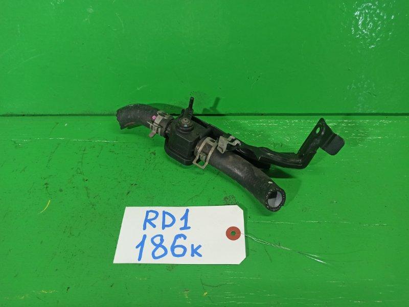 Кран печки Honda Crv RD1 (б/у)