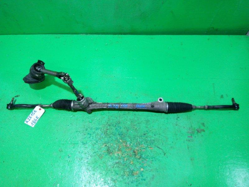 Рулевая рейка Toyota Blade AZE156 (б/у)