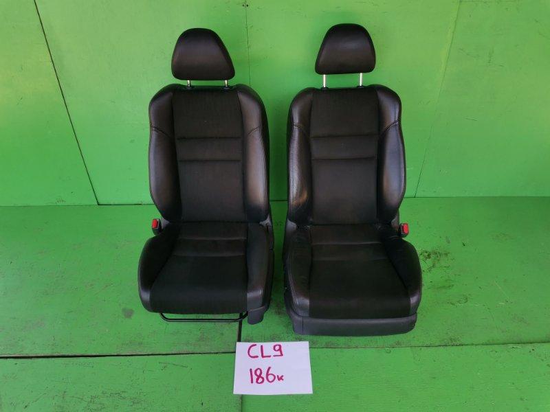 Сиденье Honda Accord CL9 переднее (б/у)