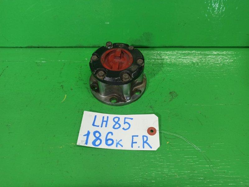 Лок Toyota Hiace LH85 передний правый (б/у)