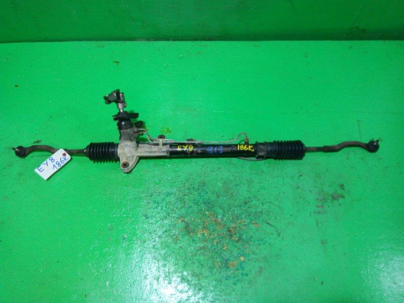 Рулевая рейка Honda Partner EY8 (б/у)