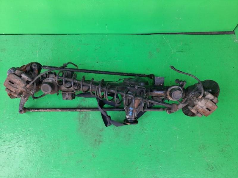 Мост Suzuki Jimny JB23W K6A передний (б/у)