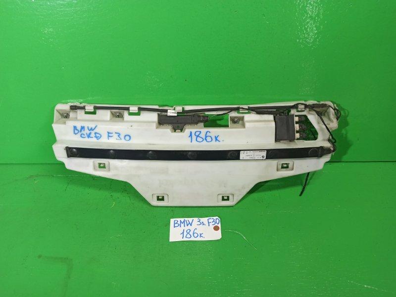 Датчик положения крышки багажника Bmw 3-Series F30 N47D20 (б/у)