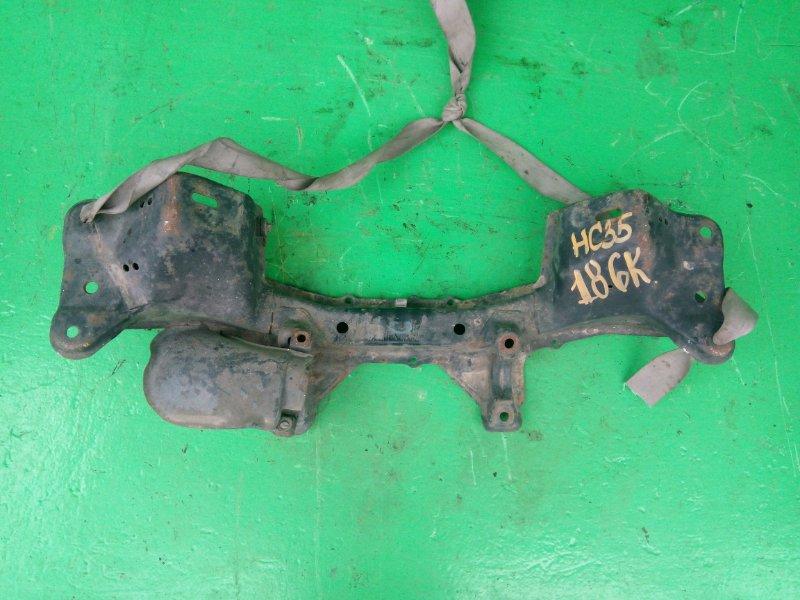 Балка под двс Nissan Laurel C35 RB20-DE (б/у)