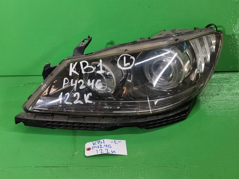 Фара Honda Legend KB1 левая (б/у)