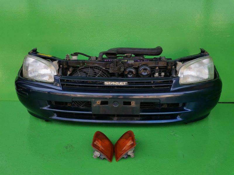 Ноускат Toyota Starlet EP91 (б/у)
