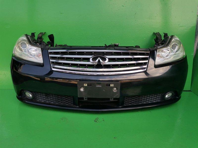 Ноускат Nissan Fuga Y50 VQ35 (б/у)