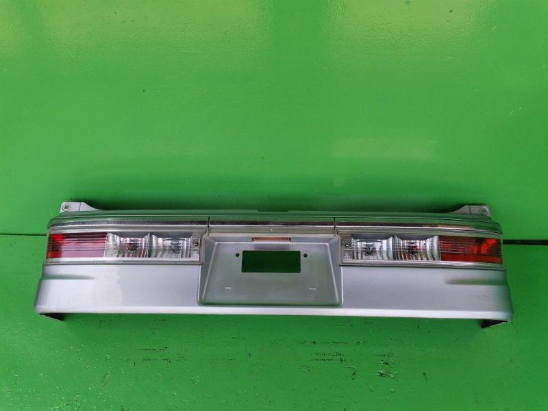 Бампер Daihatsu Hijet S331V задний (б/у)