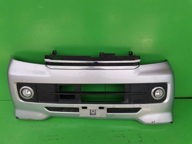 Бампер Daihatsu Hijet S331V передний (б/у)