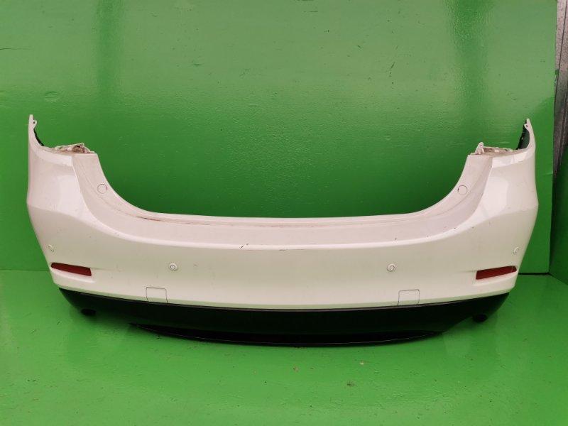 Бампер Mazda Atenza GJEFP задний (б/у)