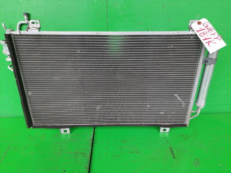 Радиатор кондиционера Mazda Atenza GJEFP PE (б/у)