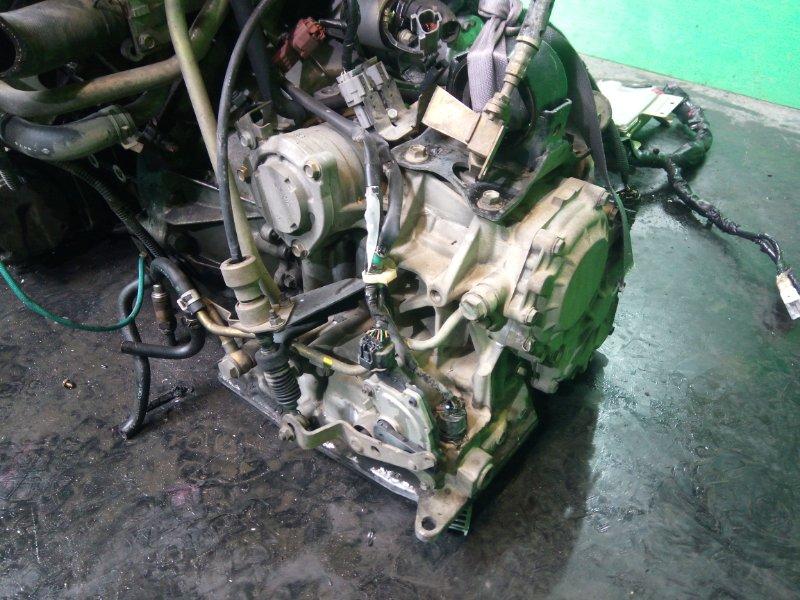 Акпп Nissan Cefiro A33 VQ20-DE (б/у)