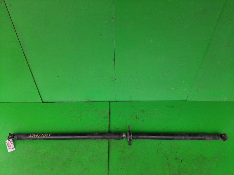 Карданный вал Honda Odyssey RA7 F23A задний (б/у)