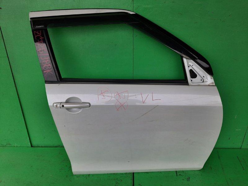 Дверь Suzuki Swift ZC72S передняя правая (б/у)