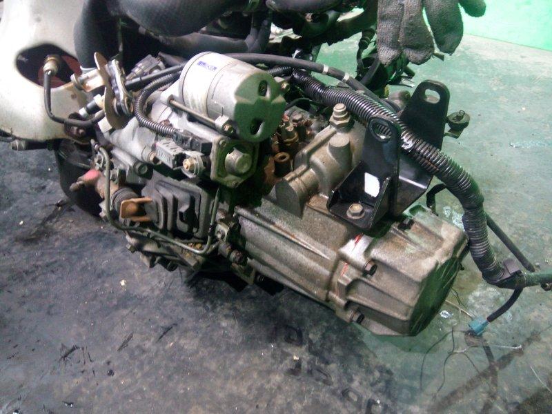 Мкпп Toyota Caldina ST215 3S-FE (б/у)