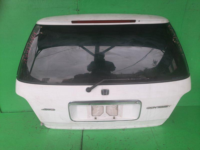 Дверь задняя Honda Odyssey RA4 (б/у)