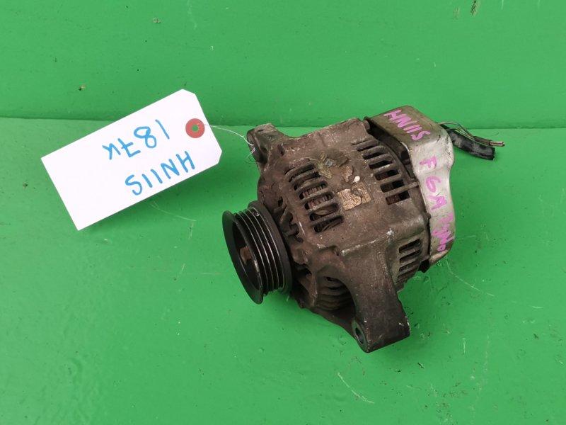 Генератор Suzuki Kei HN11S F6A-T (б/у)