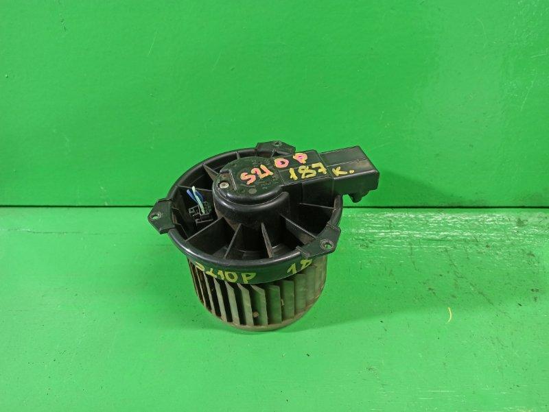 Мотор печки Daihatsu Hijet S210P (б/у)