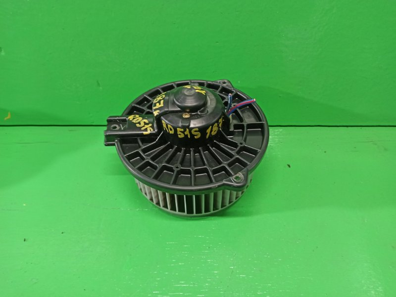 Мотор печки Suzuki Aerio RD51S (б/у)