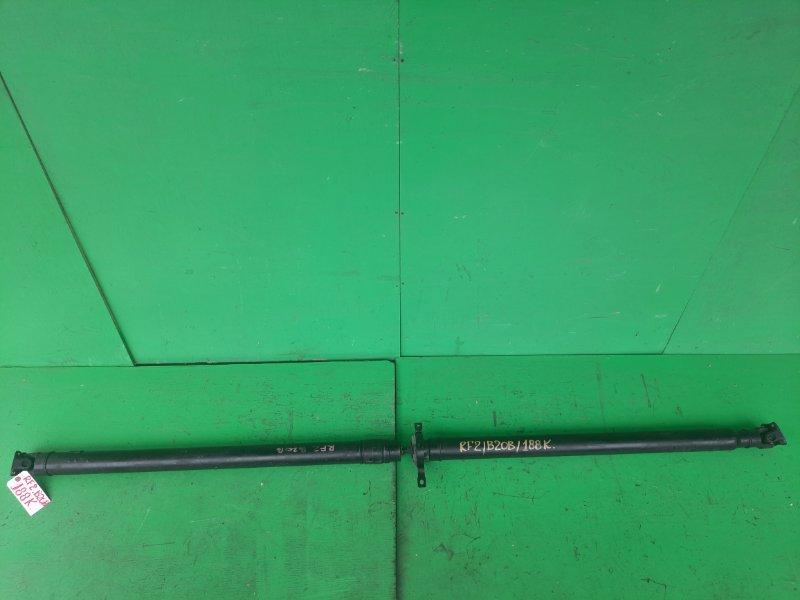 Карданный вал Honda Step Wagon RF2 B20B задний (б/у)