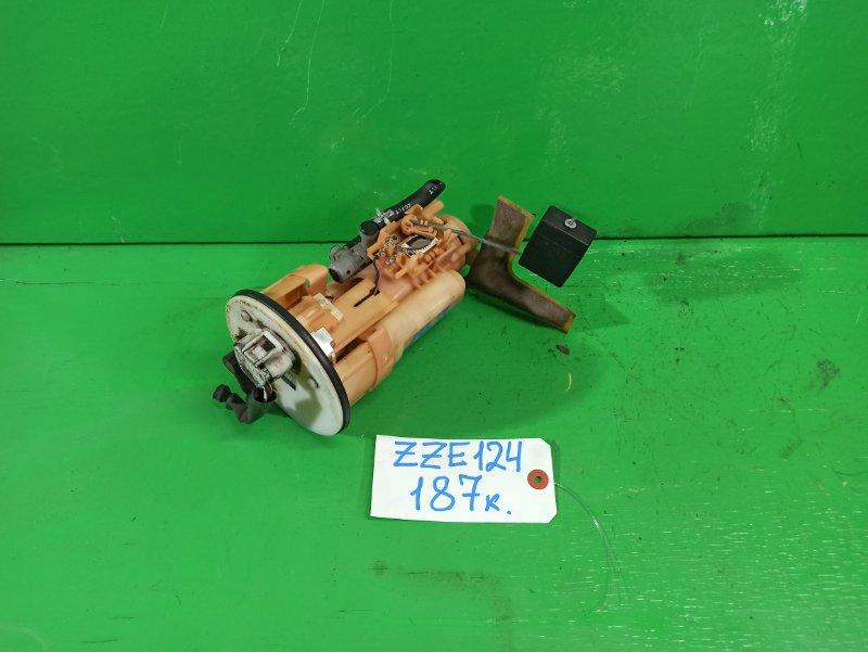 Бензонасос Toyota Spacio ZZE124 (б/у)