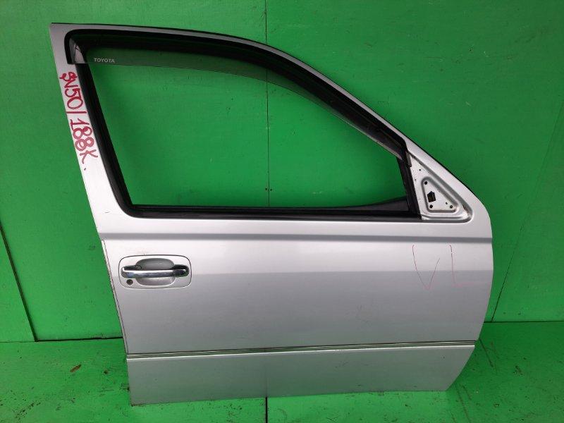 Дверь Toyota Vista Ardeo SV50 передняя правая (б/у)
