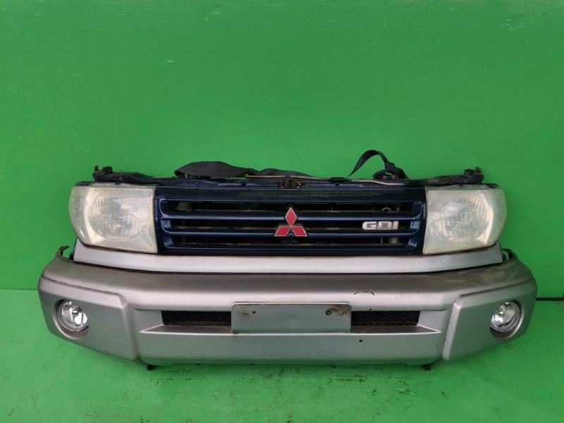 Ноускат Mitsubishi Pajero Io H76W 1999 (б/у)