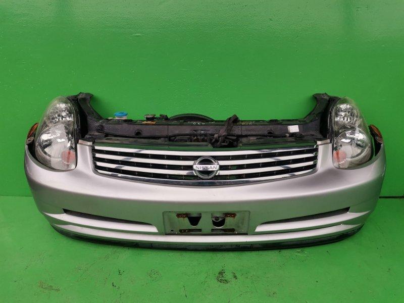 Ноускат Nissan Skyline V35 2003 (б/у)