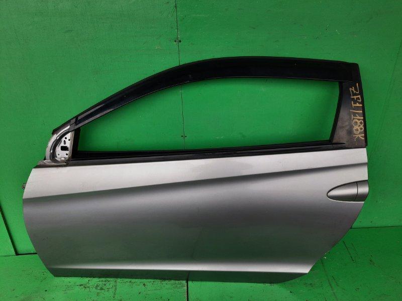 Дверь Honda Cr-Z ZF1 передняя левая (б/у)