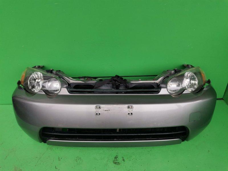 Ноускат Honda Hrv GH3 (б/у)
