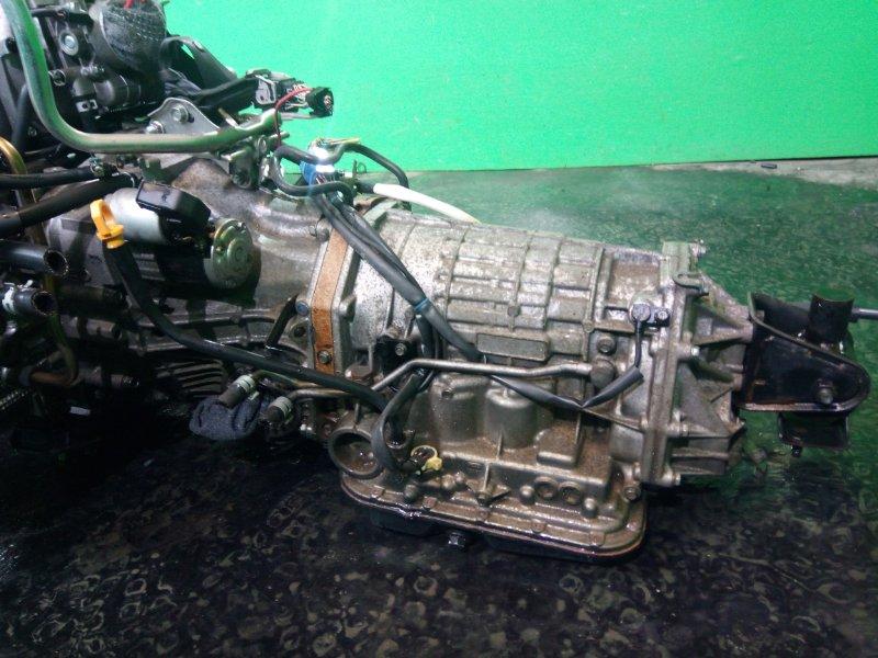 Акпп Subaru Impreza GH2 EL154 2009 (б/у)