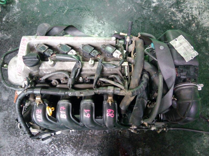 Двигатель Toyota Bb NCP31 1NZ-FE 2004 (б/у)