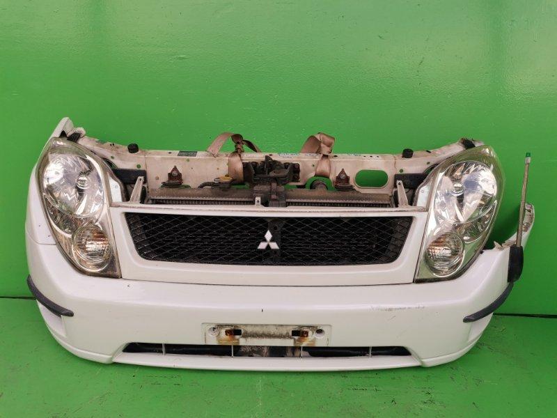 Ноускат Mitsubishi Dingo CQ2A (б/у)