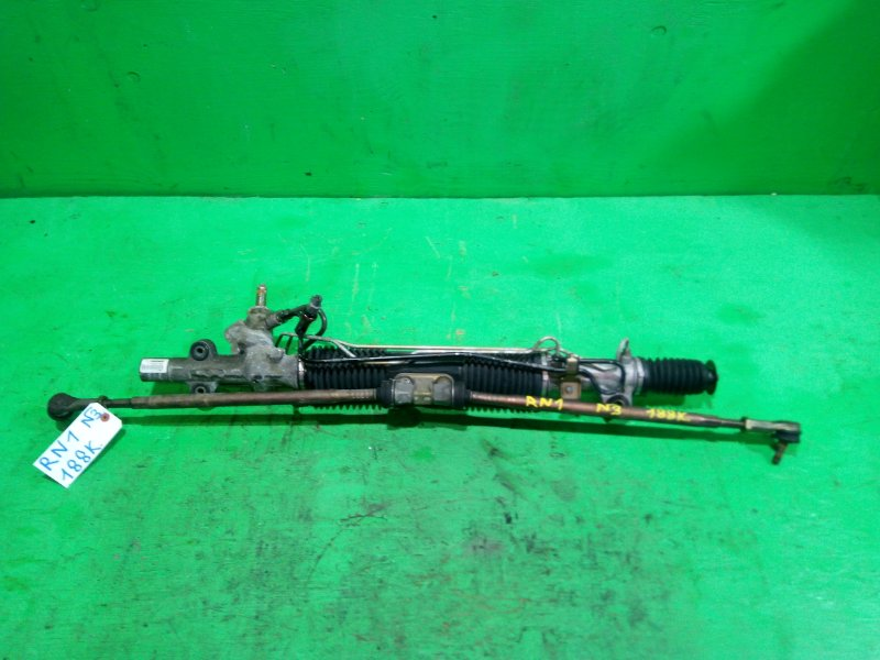 Рулевая рейка Honda Stream RN1 (б/у) №3