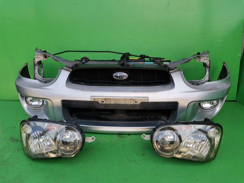 Ноускат Subaru Impreza GG9 (б/у)
